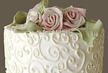 Divine cakes / by Virpi Janhunen