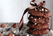 Chocolate / by Virpi Janhunen