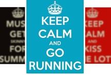 Keep calm / by Virpi Janhunen