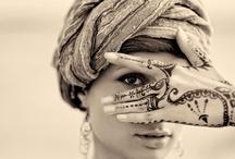|henna| LOVE / by Shannon Nichole