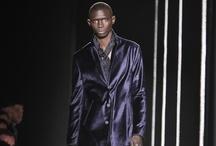 Men's Fashion / by DailyFrontRow