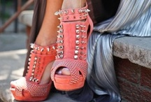 s h o e | f r e a k / all things shoes. / by Shannon Nichole
