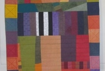 Modern/Art Quilts / by Lavona Husted