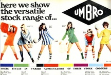 {Advertising} Umbro ads / Vintage Umbro advertising / by Giles Metcalfe