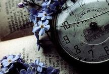 Vintage clocks / by Virpi Janhunen