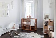 Nursery / by Cate Elizabeth