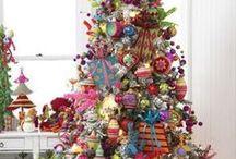 Christmas  / by April Merritt