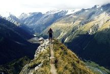 New Zealand / by Emma Barry