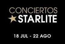 Starlite Marbella 2015 / Conoce todo lo que te espera en Starlite Marbella 2015 #Starlite2015