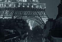 une promesse de paris / by Sarah