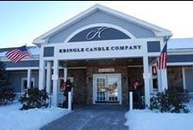 February 2015 at Kringle Candle / Candles, home decor and events during February 2015