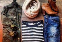 Style Inspiration / Fashion wish list and outfit inspiration / by Dani Schwinn