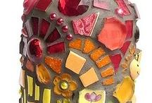Recycled wonders  / by Dani Schwinn