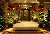 CHRISTmas Interior Decor, Crafts, & Food / Everything Christmas!