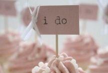 Wedding Ideas / by Sheila Smelter