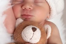 Babies / by Sheila Smelter