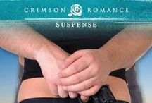 Romantic Suspense / http://www.crimsonromance.com/ / by Crimson Romance