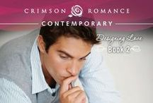 Contemporary Romance / http://www.crimsonromance.com/ / by Crimson Romance