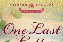 Historical Romance / http://www.crimsonromance.com/ / by Crimson Romance