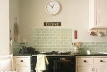 Home - kitchen / by zip zirip