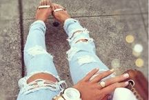 ☆ Jeans I Love ☆