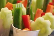 Fruit / Vegetable Art / by Pat Hamilton