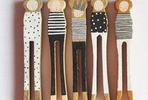 Craft Ideas / by Patty Carlson