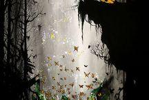 Butterflies!!!! <3 / by Amanda Stewart