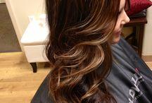 Hair/Beauty / by Steph Peesker
