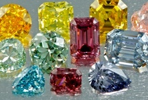 Fancy Colored Diamonds /