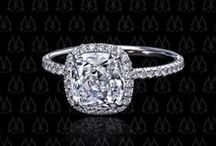 Vintage Diamond Engagement Rings Unique / This beautiful collection of vintage diamond engagement rings features a wide variety of stones & styles that will be sure to please brides everywhere. We have white gold, princess cut, halo shape, oval, squares, rose gold with twists in the band and many other ideas inspired by antiques. If you want the jewelry on your fingers to sparkle and bling or you're searching for that unique ring that will touch the heart of your bride and make her dreams come true, you've come to the right place.