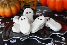Halloween / Fall FOOD / by Pat Hamilton
