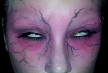 Paint Me Wicked! (FX makeup)