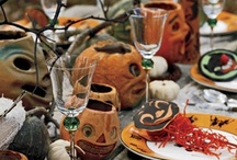 Spooktacular / Don't you just love the fun of Halloween / by Cathy Guynes
