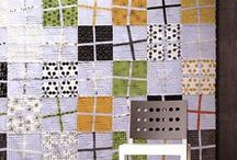 Quilts / by Patty Carlson