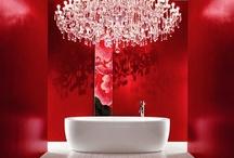 Color Pick : Ravishing Red !