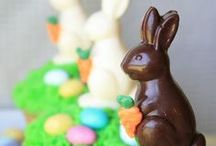 Easter Sweets  / by Laurie Leal