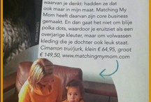 Matchingmymom.com in de media
