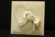Cards - Wedding & Anniversary
