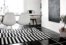 Color Pick : Black & White