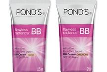 Best Of Both Worlds / POND'S BB Cream is the Best Of Both Worlds!