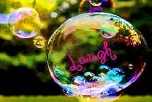 Bubbles / by Laurie Leal