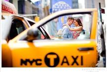 NYC TAXI / by Laurie Leal