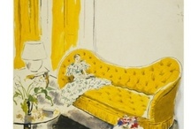 Color Pick : Lemon Yellow