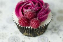 Desserts / by Sheila Smelter