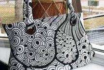 Totes & Handbags / by Patty Carlson