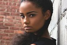 Hair / by Jasmine Muhammad