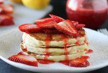 recipes: breakfast - special / by Krystina Speegle