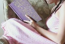 """Book Lover / """"A book is a gift you can open again and again.""""  ~ Garrison Keillor / by Laurie Leal"""