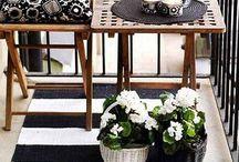 Deck  Ideas / by Jacqueline Hill